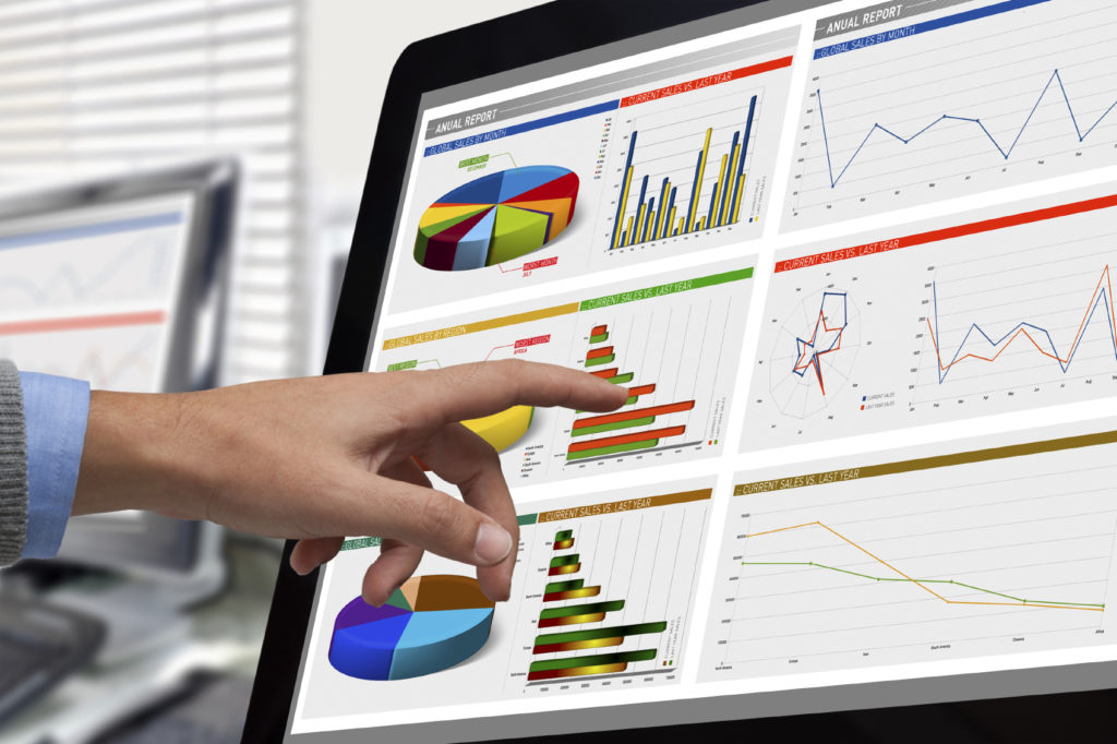 Tips Google Analytics