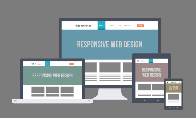 SEO & Responsive webdesign is een Must